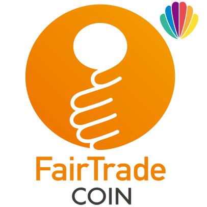 フェアトレード・コイン/応援マルシェ (FairTrade COIN/eumo)
